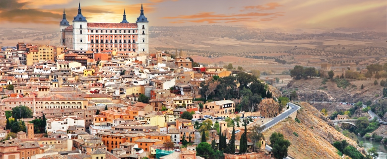 Spain Real Estate Investment